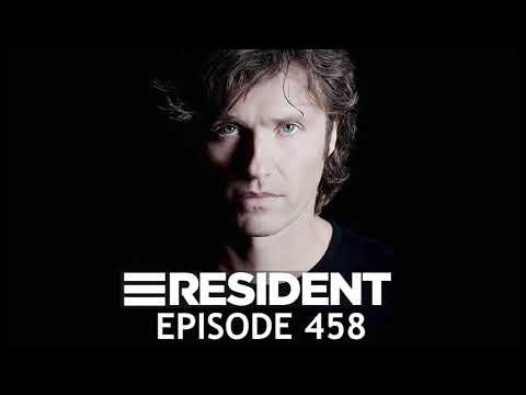 Hernan Cattaneo Resident 458 16-02-2020