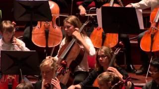 Romeo & Julia, Overture - Orkestival 2015 Tutti - Concertgebouw Amsterdam