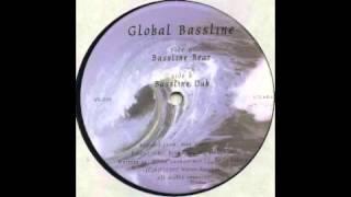 Global Bassline - Bassline Beat - 1997