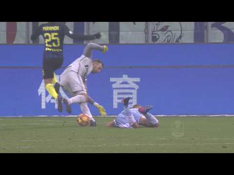 Inter - Lazio - 1-2 - Highlights - Tim Cup 2016/17
