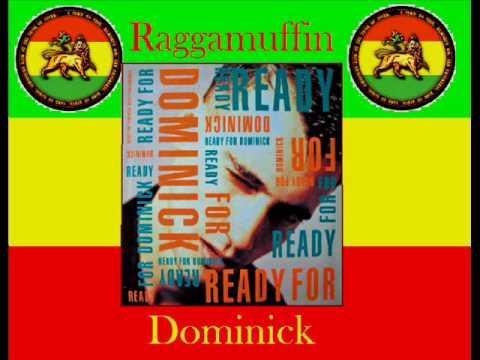 Dominick - Ready Fi Dominick!