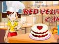 jocuri de gatit pentru copii - pregătim un tort gustos - SARA'S COOKING CLASS