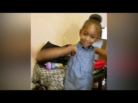 State rep. holding fundraiser for 3-year-old girl shot at gas station
