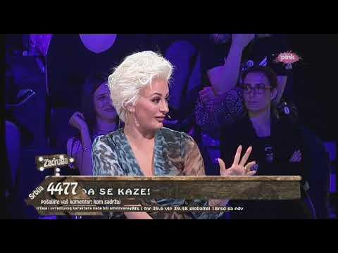 Zadruga 2 - Snežana Ilić priča sa Dušicom o svom učešću - 05.05.2019.