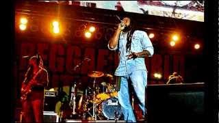 Ky-Mani Marley & Protoje - Rasta Love (Ky-Mani Live @ The Reggae World Unity Fest 2013 Performance)