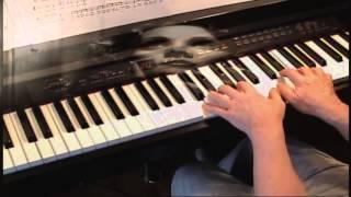 Lili Marlene -- Piano