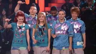 "IaMmE - Week 1 ""Right Above It"" Lil Wayne (ABDC 6) HD"