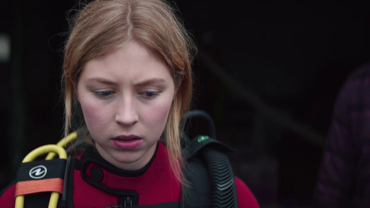 Sea Fever (2019) Official Trailer