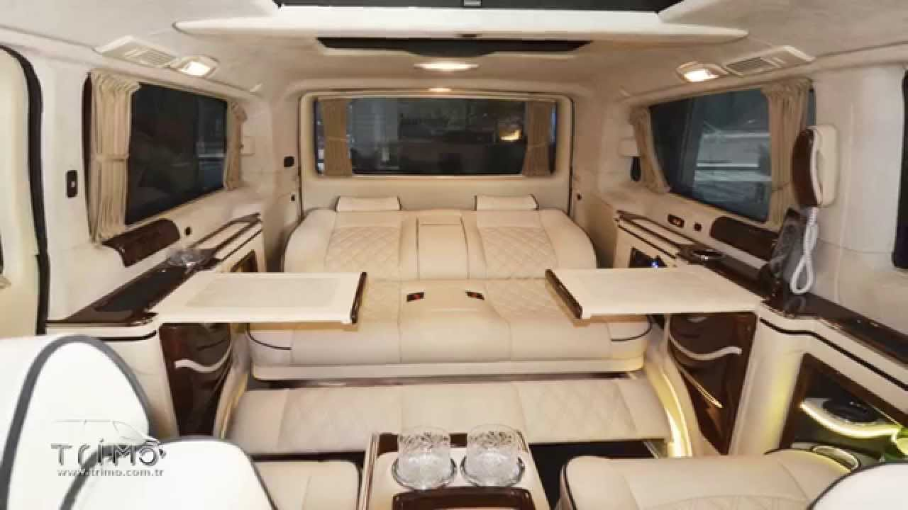 mercedes benz vito vvd1002 by trimo com tr youtube. Black Bedroom Furniture Sets. Home Design Ideas