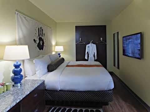Acme Hotel Company Chicago - Chicago (Illinois) - United States