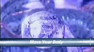 Unit Feat. Red Bone - Move Your Body  (Widescreen - 16:9)