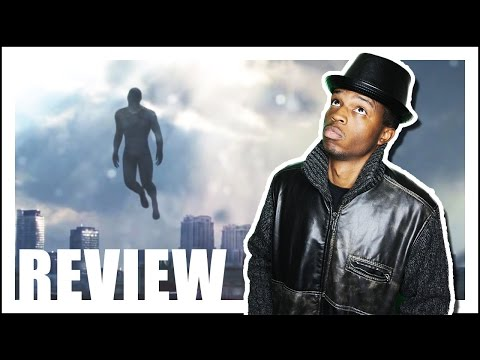 The Flying Man - Short Film Review