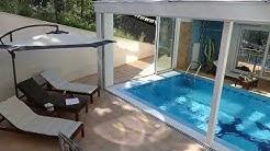 Почивка край басейн в Искрец - Мала планина хотел - къща за гости