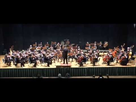 Rimsky-Korsakov Scheherazade Op.35  1. Satz
