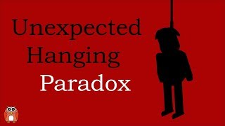 The Unexpected Hanging Paradox