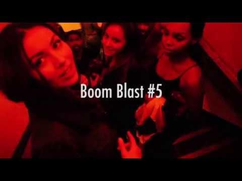 Boom Blast #5  @ Le Klub - Flava D - Chris Dogzout - SAI
