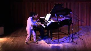 Fritz Kreisler-Tempo di Minuetto en estilo de Pugnani-Andrés Peláez(piano)-Esteban Rossi(violín)