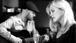 Make You Feel My Love - Adele Acoustic Cover by Suzanne Brown & JP Haslam