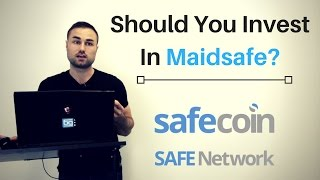 Should You Invest in Maidsafe?