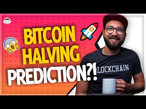Bitcoin Halving 2020, Baseline Protocol, Unstoppable Domains & More! (Crypto Over Coffee Ep.7)