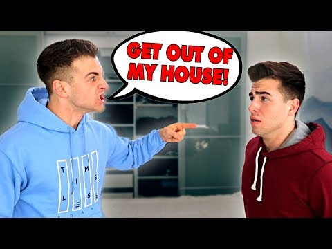 Pranking My Brother I Got My Girlfriend Pregnant..