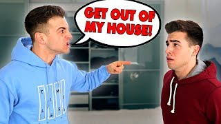 Hey guys! In this episode, I tell my brother I got my girlfriend pr...
