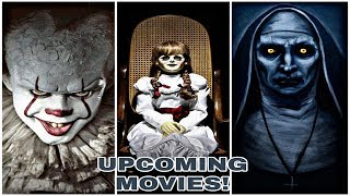 Upcoming Horror Movies 2018-2019 | Best Horror Movies to Look Out for