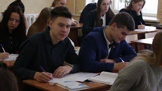 «Билет в будущее» для старшеклассников Котовска