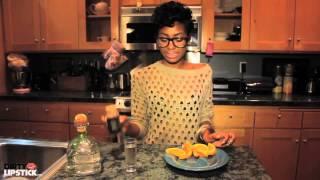 Dirty Lipstick Presents: Thirsty Thursday (french Toast Shot)