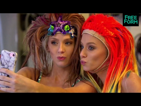 The Twins: Happily Ever After  – Double Your Happy  Freeform