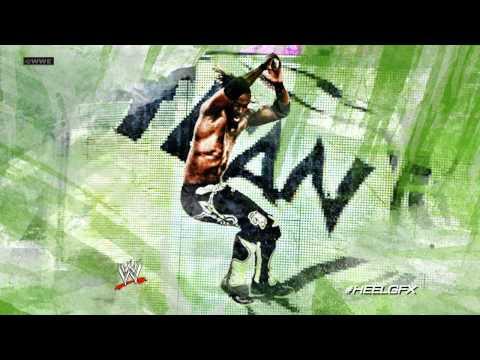2013: Kofi Kingston 1st WWE Theme Song -