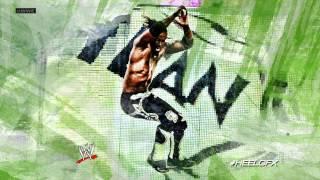 "2013: Kofi Kingston 1st WWE Theme Song - ""S.O.S"" (WWE Edit) + Download Link ᴴᴰ"