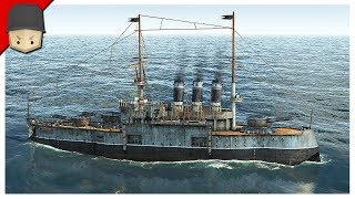 ANNO 1800 - Ep.08 : BATTLE CRUISERS! (ANNO 1800 Full Release Gameplay)