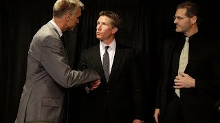 Hakstol Fired by Flyers and Other NHL News of the Day
