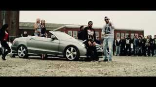 Kc Rebell Feat. Summer Cem - 600Benz | Remix