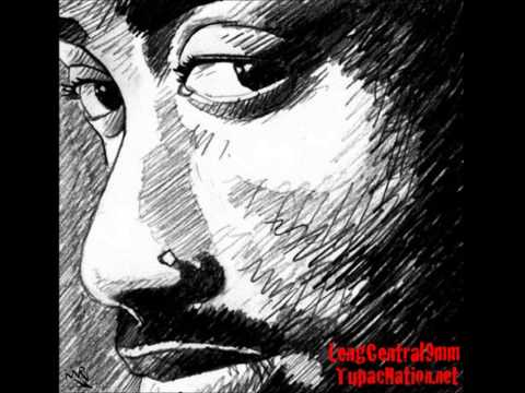 2Pac - Breathin' (Original) (Tape Rip) (Unreleased)