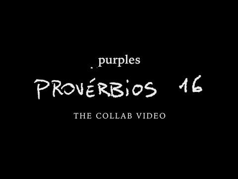 Purples - Provérbios