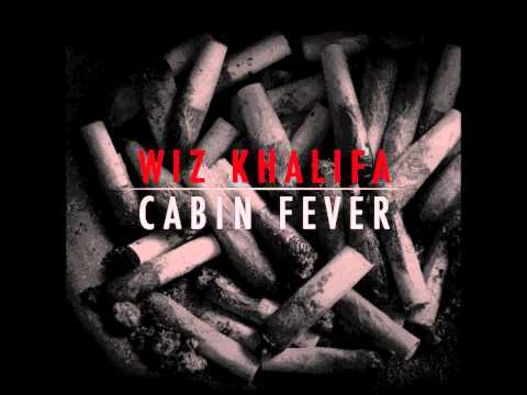 Hustlin' - Wiz Khalifa with Lyrics! [NEW]