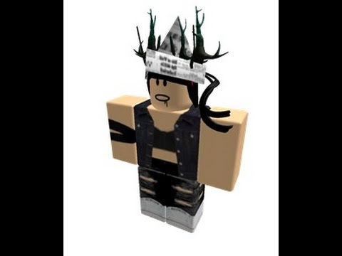 how to make outfits on roblox