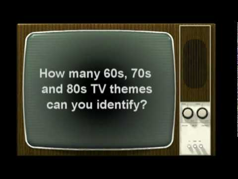 TV Themes Quiz