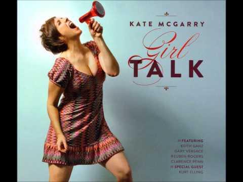 Girl Talk - Kate McGarry