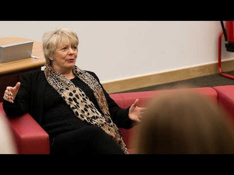 Alison Steadman on playing Beverly Moss in Abigail's Party