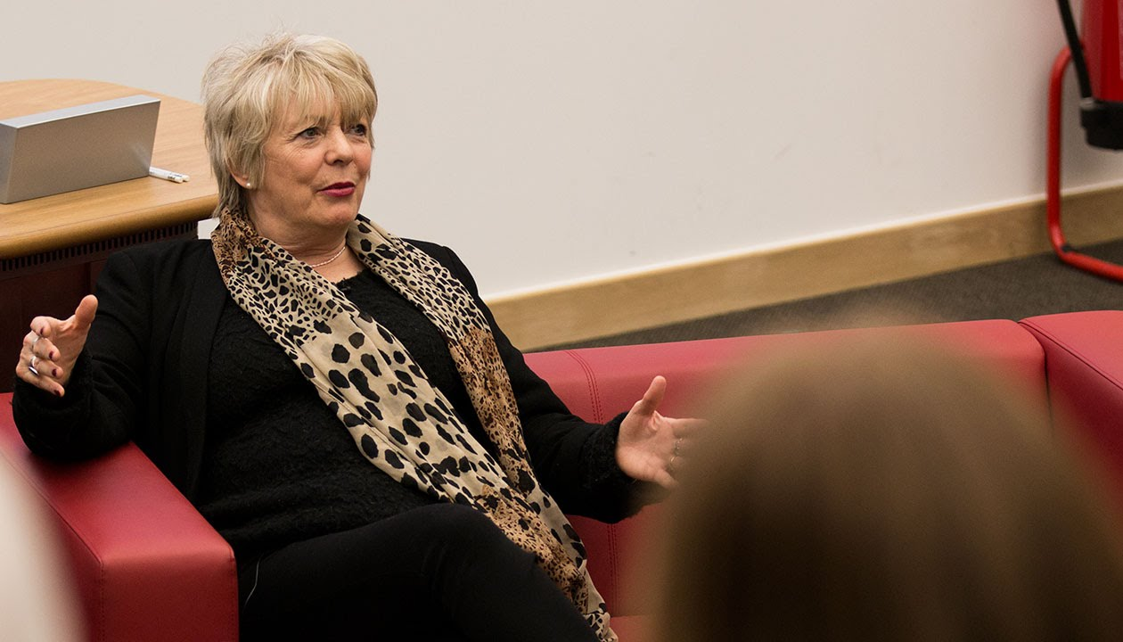 Amanda Steadman alison steadman on playing beverly moss in abigail's party