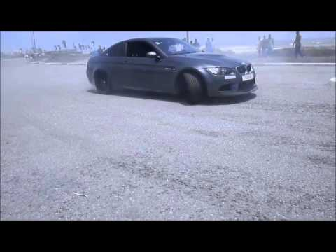 M3 Drifting & Sweet Rides...Driving in Ghana...22.09.2013