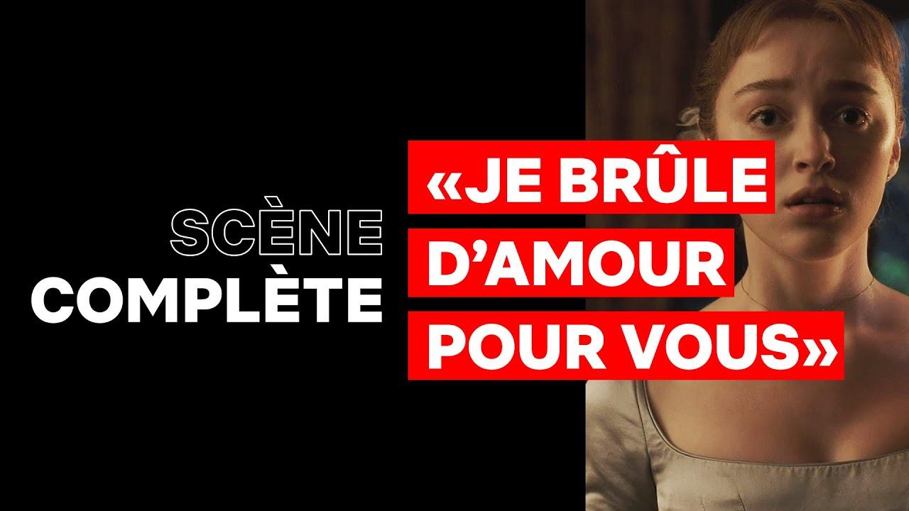 Download «Je brûle d'amour pour vous» | La Chronique des Bridgerton | Netflix France