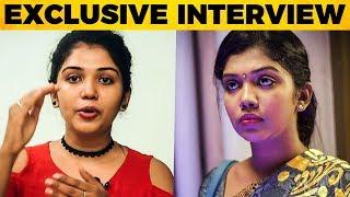 Bigg Boss Riythvika on why she respect Prostitutes?  TorchLight | Sigai | MY 170