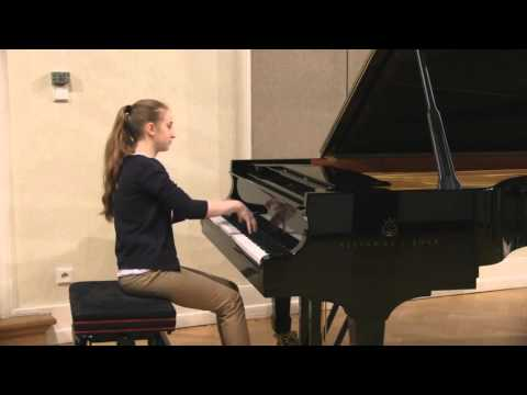 "Chopin ""Heroic"" Polonaise op 53 A flat major"