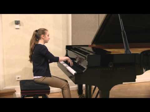 "Chopin ""Heroic"" Polonaise op 53 A flat major"
