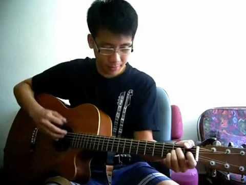 Forever Grateful - Mark Altrogge Cover (Daniel Choo)