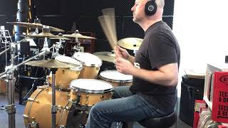 Sport And Religion - Shihad - Drum Cover